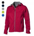 SLAZENGER CASACO SOFT SHELL MATCH