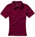CALGARY SHORT SLEEVE LADIES POLO