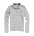 OAKVILLE LONG SLEEVE LADIES POLO