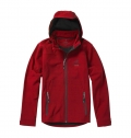 VESTE SOFTSHELL LANGLEY