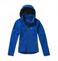 LANGLEY SOFTSHELL LADIES JACKET
