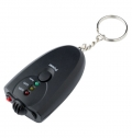 ALCOHOL TESTER ON A KEY CHAIN