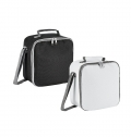 P-600D COOLER BAG WITH LUNCH BOXES PP FDA