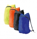 P-190T SPORT FOLDABLE BACKPACK