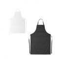 ADJUSTABLE APRON FITTED KITAB