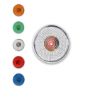 LUZ LED ROJA INTERMI