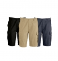 MEN'S BERMUDA WITH CARGO POCKETS JUNGLE