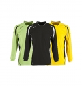 KIDS' GOALKEEPER SHIRT AZTECA KIDS