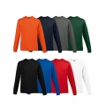 WORKWEAR SWEAT SHIRT STEEL PRO