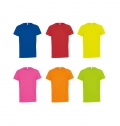 T-SHIRT SPORTY KIDS CORES