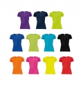 T-SHIRT SPORTY WOMEN CORES
