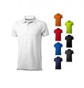 YUKON SHORT SLEEVE POLO