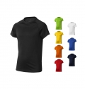 NIAGARA SHORT SLEEVE KIDS COOL FIT T-SHIRT