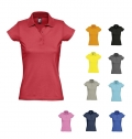 WOMEN'S POLO SHIRT PRESCOTT WOMEN COLORS