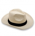PANAMA STROW HAT
