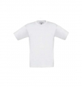 B&C EXACT 190 KIDS T-SHIRT - 100% COTTON