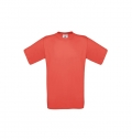 B&C EXACT 150 T-SHIRT - 100% COTTON
