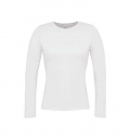 CAMISETA B&C WOMEN-ONLY 145G - 100% ALGODÓN