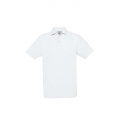 B&C SAFRAN POLO SHIRT 180G - 100% COTTON
