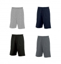 B&C SHORTS MOVE 185G - 100% COTON