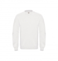 B&C ID.002 SWEATSHIRT 280G - 80% COTTON/ 20% POLYESTER