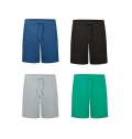 SHORTS B&C SPLASH MEN 240G - 80% COTON / 20% POLYESTER