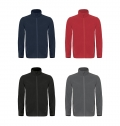 B&C COOLSTAR FLEECE JACKET 170G - 100% POLYESTER AN
