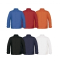 B&C REAL + MEN JACKET - WATERPROOF POLYESTER 330D