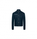 VESTE DENIM B&C DNM FRAME MEN - 100% COTON DENIM