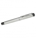 PARKER VECTOR STAINLESS STEEL ROLLERBALL