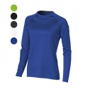 CAMISETA COOL FIT DE MANGA LARGA MUJER 'WHISTLER'