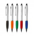 PLASTIC TOUCH SCREEN STYLUS BALL PEN