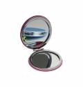 ROUND SHAPE PU MIRROR
