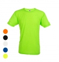 NICOSIA. MENS SPORTS T-SHIRT