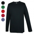 BUCHAREST. MENS LONG SLEEVE T-SHIRT