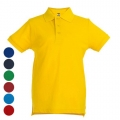 ADAM KIDS. CHILDRENS POLO SHIRT