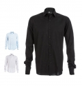 PARIS. MENS POPLIN SHIRT