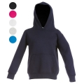 PHOENIX KIDS. CHILDRENS UNISEX HOODED SWEATSHIRT