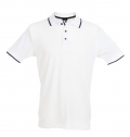 ROME. MENS SLIM FIT POLO SHIRT