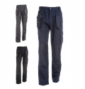 WARSAW. MENS WORKWEAR TROUSERS