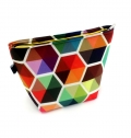 MINI LUNCH BOX WITH THERMAL LINING, FULL COLOR PRINT
