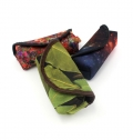 GLASSES BAG, POLYESTER, FULL COLOR PRINT