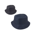 WATERPROOF REVERSIBLE HAT FOR ADULTS, MADE OF NYLON AND
