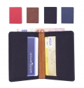 MINK LEATHER WALLET FOR WOMEN