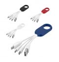 CABLE DE CARGA 4 EN 1 TIPO-C 'TROUP'