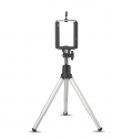 FOLDABLE TRIPOD FOR SMARTPHONE