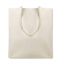 SHOPPING BAG IN ORGANIC COTTON