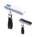 POWER BANK LUGGAGE SCALE HARGOL