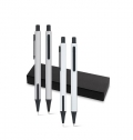 HUDSONBall pen and mechanical pencil set