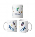 CANECA SUBLIMATION